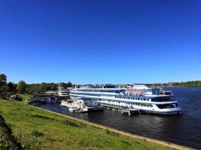 Углич вошел в список самых популярных городов у речных туристов
