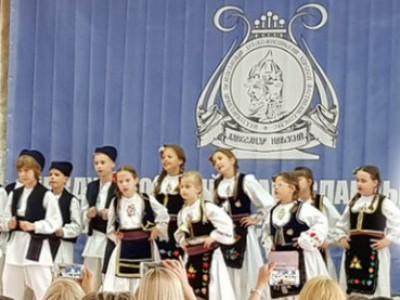 Фестиваль «Александр Невский» соберет в Угличе более 400 участников из России, Белоруссии и Сербии