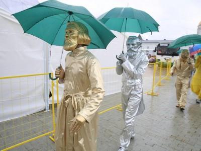 Углич примет участие в IV Фестивале малых городов России в Тобольске