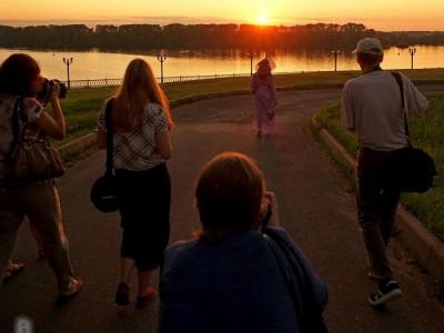 На улицах Углича пройдут практические мастер-классы по фотографии