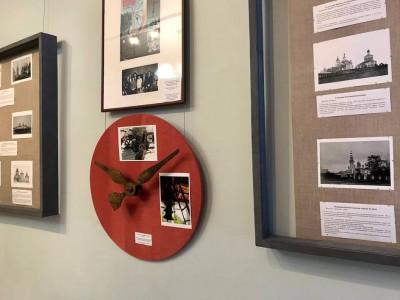 В Угличе начинает работу выставка «На реке времени…»