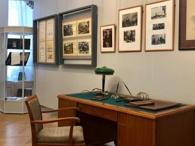 Проект «Жизнь по Опарину» Угличского музея вошел в число дипломантов Всероссийской премии