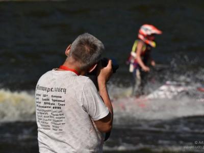 В рамках Фотопарада в Угличе пройдет мастер-класс «Отражение движения»