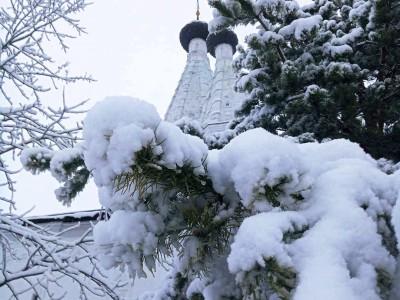 К началу празднования 650-летия Алексеевского монастыря откроется новая фотовыставка