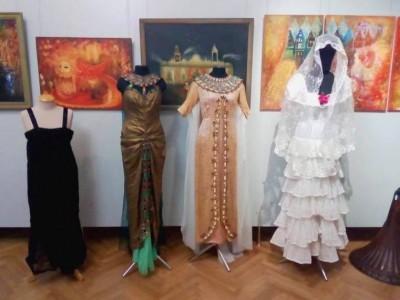 О музыкальных и театральных традициях Углича на новой выставке Угличского музея