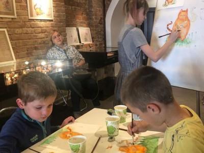 В Угличе нарисуют открытку Деду Морозу