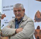 Угличский мастер - керамист на фестивале «Живая глина»