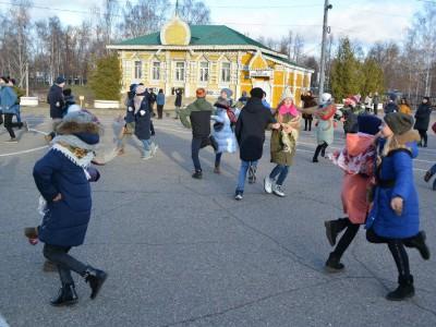 Углич присоединится к праздничной акции «Кадиль-фест»