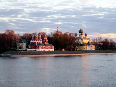 Угличский музей вошел в рейтинг самых посещаемых в своей категории 2019 году в России