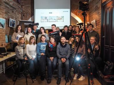 «Эхо Фотопарада» пройдет в Угличе с 14 по 17 февраля