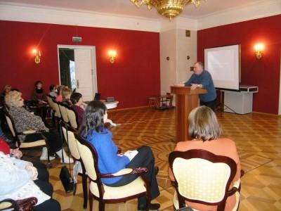 В Угличе стартует музейный лекторий
