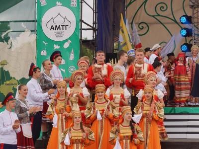 Углич примет участие в V Фестивале малых городов в Ельце Липецкой области