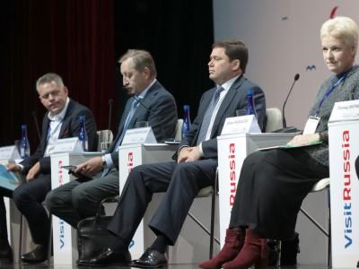 Представители турсферы Углича посетят VIII Международный туристический форум «Visit Russia»