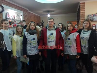 Участники ярославской Школы туристских волонтеров посетили Углич