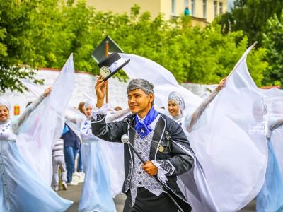 Углич и Мышкин представили Ярославию на V Фестивале малых городов в Ельце Липецкой области