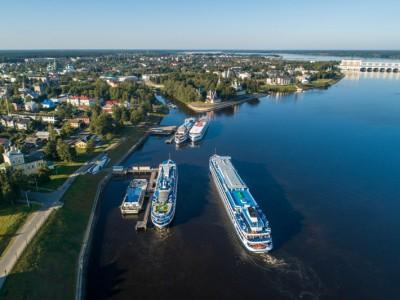 Углич, город на реке времени, присоединяется к Всероссийской экологической акции «Вода России»