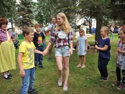 Фестиваль «Углече поле» предложит яркие мероприятия для детей