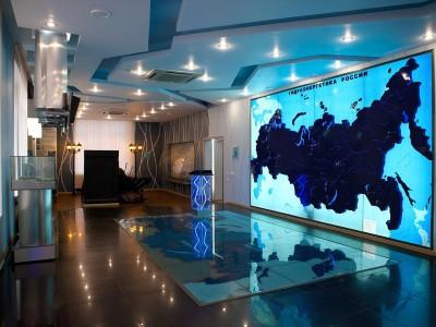 Музей Гидроэнергетики на канале Яндекс.Дзен