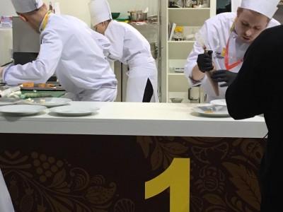 """Команда угличского Street Food and Bar """"Opyata"""" вышла в гранд финал Всероссийского открытого кулинарного чемпионата «CHEF A LA RUSSE»"""
