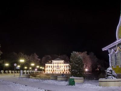 Углич вошел в топ-5 наиболее популярных городов Золотого Кольца для путешествия на Новогодние праздники 2020