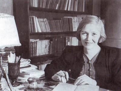 16 мая 2020 года исполняется 110 лет со дня рождения русской поэтессы Ольги Федоровны Берггольц