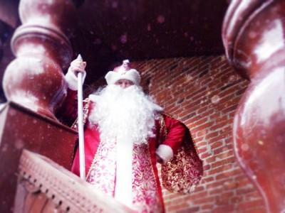 Угличский музей приглашает на новогодние и Рождественские программы