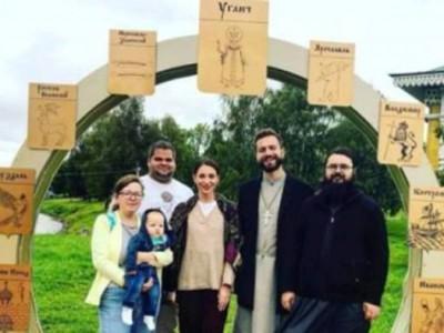 XIII Фестиваль активного семейного отдыха «Зимние Забавы в Угличе» состоится  9 февраля 2019 года