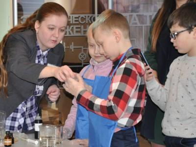Детские программы в Музее гидроэнергетики в Угличе