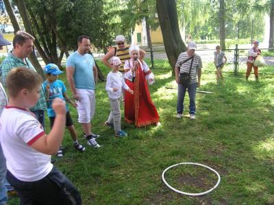 Угличский кремль станет одной из площадок фестиваля «Углече поле»