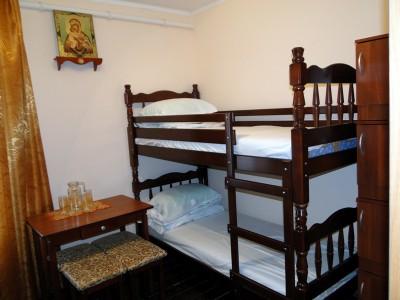 Паломнический корпус на 72 места открылся на территории Богоявленского монастыря в Угличе