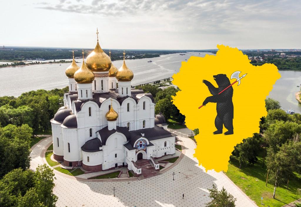 В туристском информационном центре Углича на масленицу прошли мастер-классы по росписи