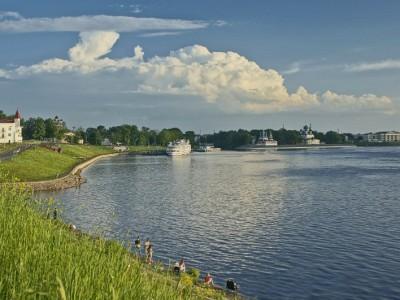 Углич вошел в топ-10 городов России по числу туристов на одного жителя