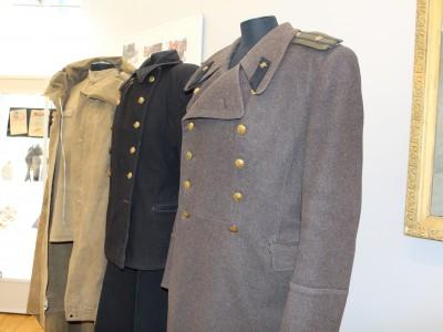 В Угличском музее завершилось формирование выставки, приуроченной к юбилею Победы в Великой Отечественной Войне