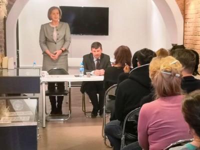 Состоялась  рабочая встреча по вопросу об экскурсионном обслуживании в Угличе