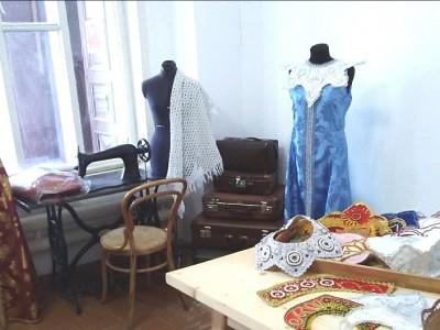 «Дом с наличниками» встречает гостей Углича новой экспозицией