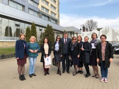 Углич принял участие в совещании по разработке единого стандарта гостеприимства для городов Золотого кольца